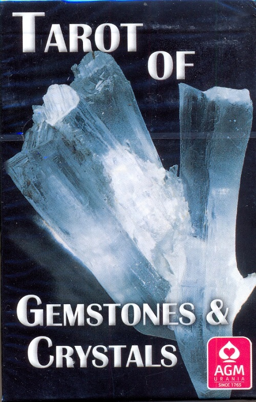 Tarot of Gemstones and Crystals