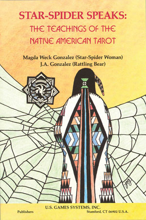 Native American Tarot Set