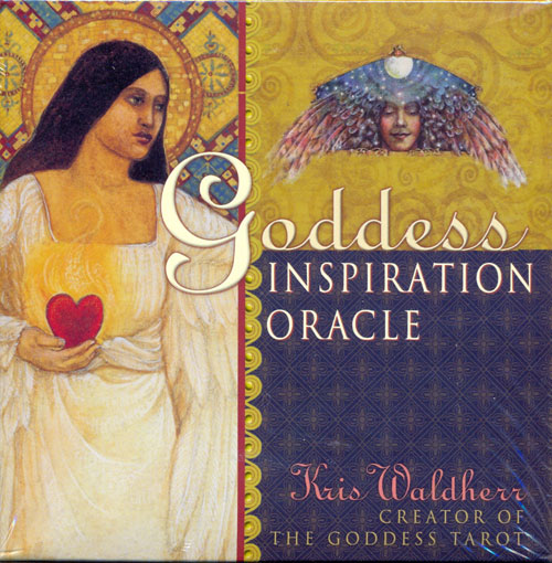 Goddess Inspiration Oracle
