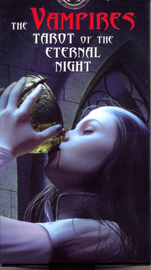 Vampire Tarot of the Eternal Night