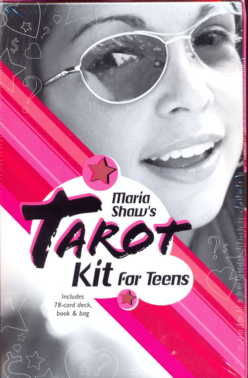 Tarot Kit for Teens