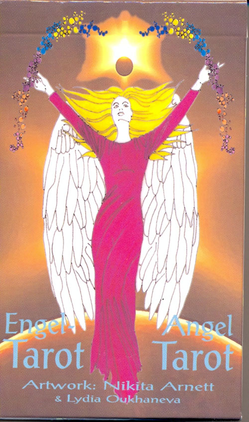 Engel/Angel Tarot