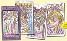 Tarot Art Nouveau - Grand Trumps