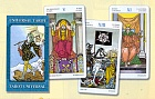 Universal Tarot - Grand Trumps