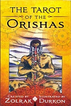 Tarot of the Orishas